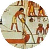 detalle A vueltas con los titulares tendenciosos: la construcción de las pirámides egipcias
